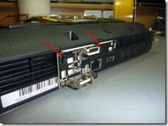 Clip-on PCB
