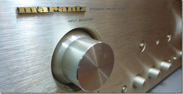 Marantz PM7200