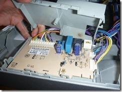 control-board